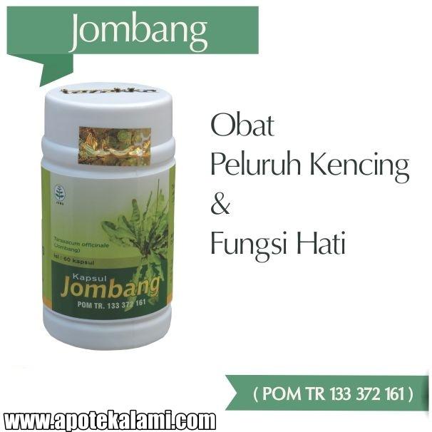 obat herbal jombang