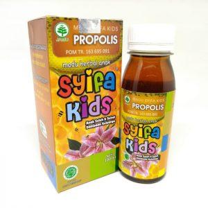 madu syifa kids propolis