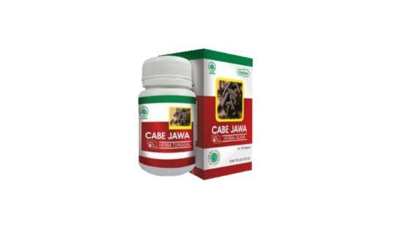 Obat Herbal Cabe Jawa Menambah Stamina