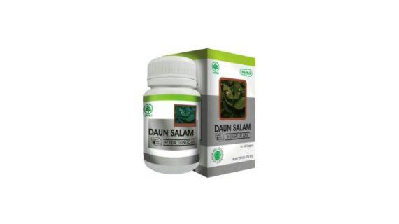 Obat Herbal Daun Salam Mengobati Hipertensi