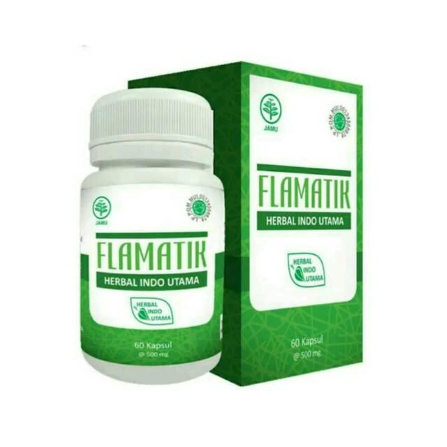 obat herbal flamatik