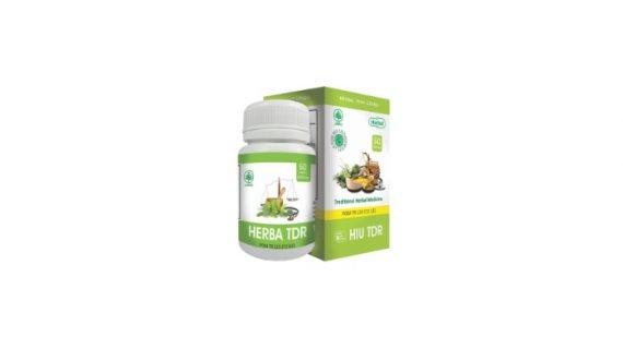 Obat Herbal Hiu TDR Mengobati Insomia