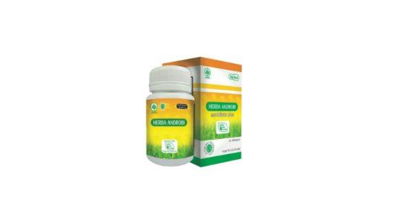 Obat Herbal Androbi Mengobati TBC