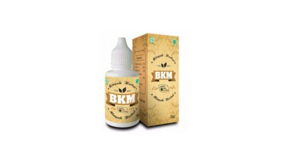 Minyak Herbal BKM Mengobati Gatal Gatal