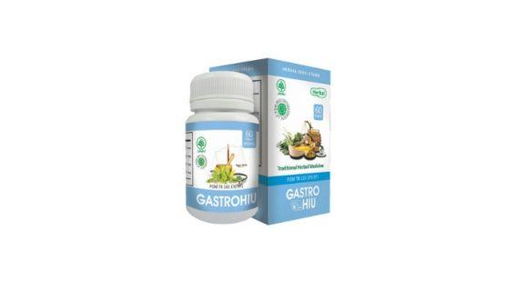 Obat Herbal Gastro Mengobati Maag