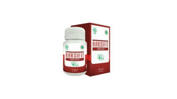 Obat Herbal Karsifit Mengobati Kanker
