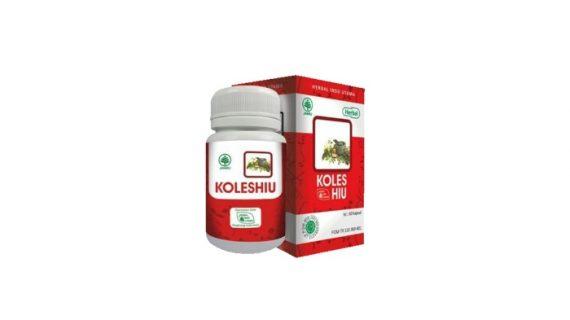 Obat Herbal Koles Hiu Menurunkan Kadar Kolesterol