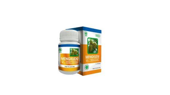 Obat Herbal Mengkudu Menormalkan Kolesterol