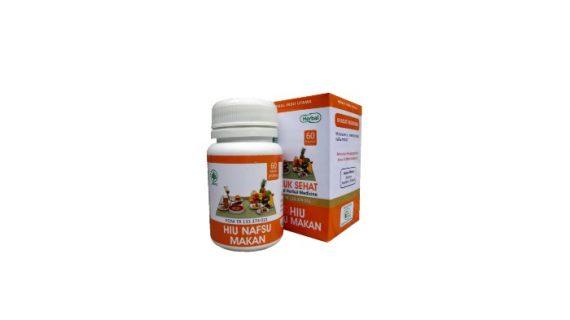 Obat Herbal Menambah Nafsu Makan