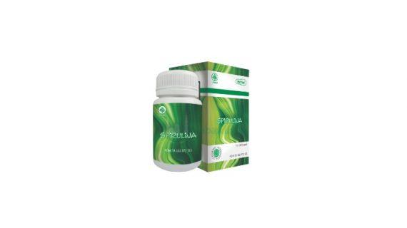 Obat Herbal Spirulina Menjaga Kesehatan Kulit