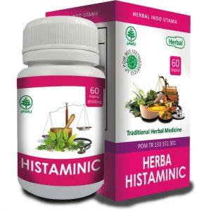 herbal histaminic