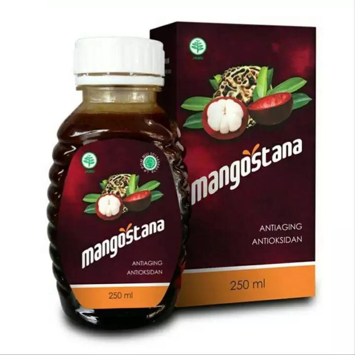 madu mangostana