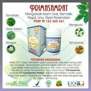 obat herbal primasamrat