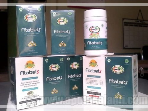herbal fitabets
