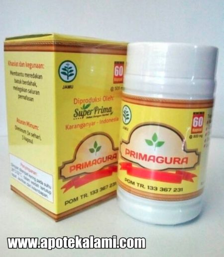 herbal gurah primagura