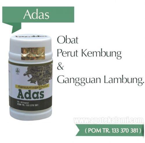 herbal adas