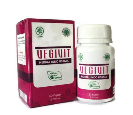 obat herbal vegivit